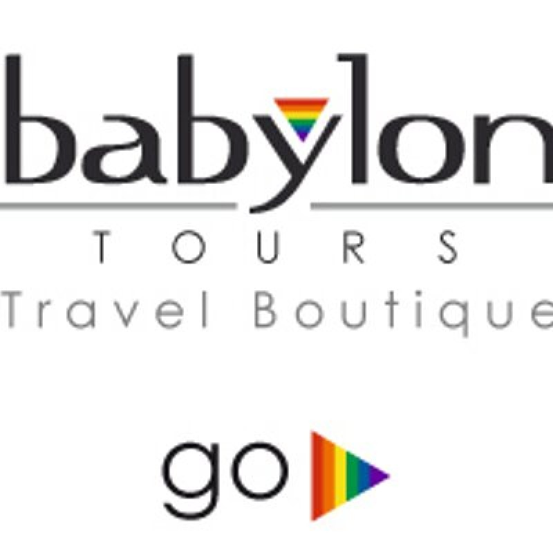 Babylon Tours