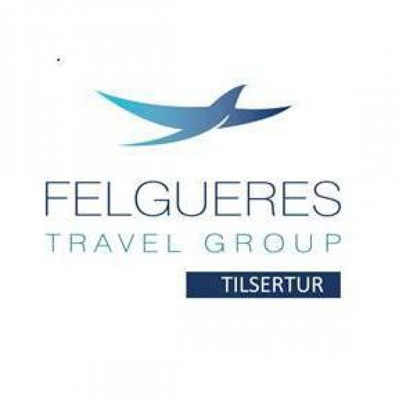 Felgueres Travel Group Tilsetur